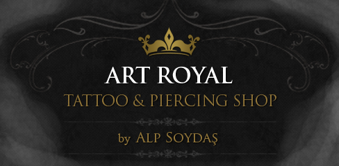 Art Royal Tattoo & Piercing Shop Alsancak İzmir